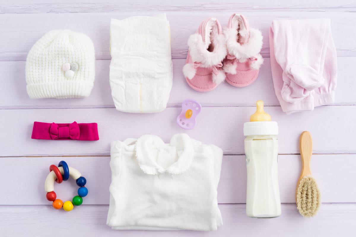 Sve što trebate znati o velikoj kupnji nakon poroda