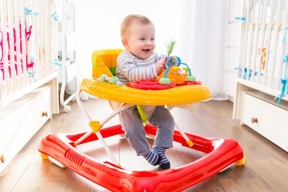 Vodič za igračke koje će stvarno koristiti vašem djetetu