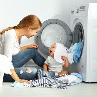 Treba li koristiti omekšivač za dječju odjeću?
