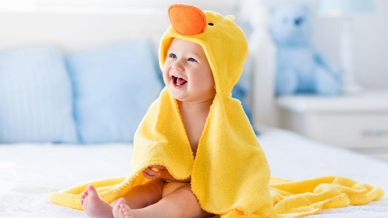 Pripremite odjeću za novorođenčad – bez pretjerivanja