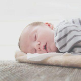 Sindrom iznenadne dojenačke smrti – SIDS