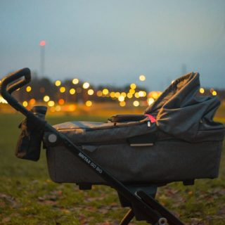 Kupovina dječjih kolica – kako izabrati ona prava?