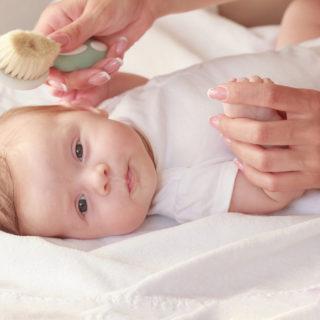 Tjemenica kod beba i kako ju liječiti?