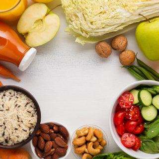 Važnost uravnotežene prehrane