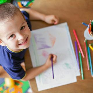 5 načina pomoću kojih ćete poboljšati djetetovu maštu