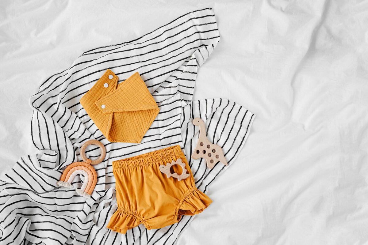 Savjeti za pravilan odabir odjeće bebi
