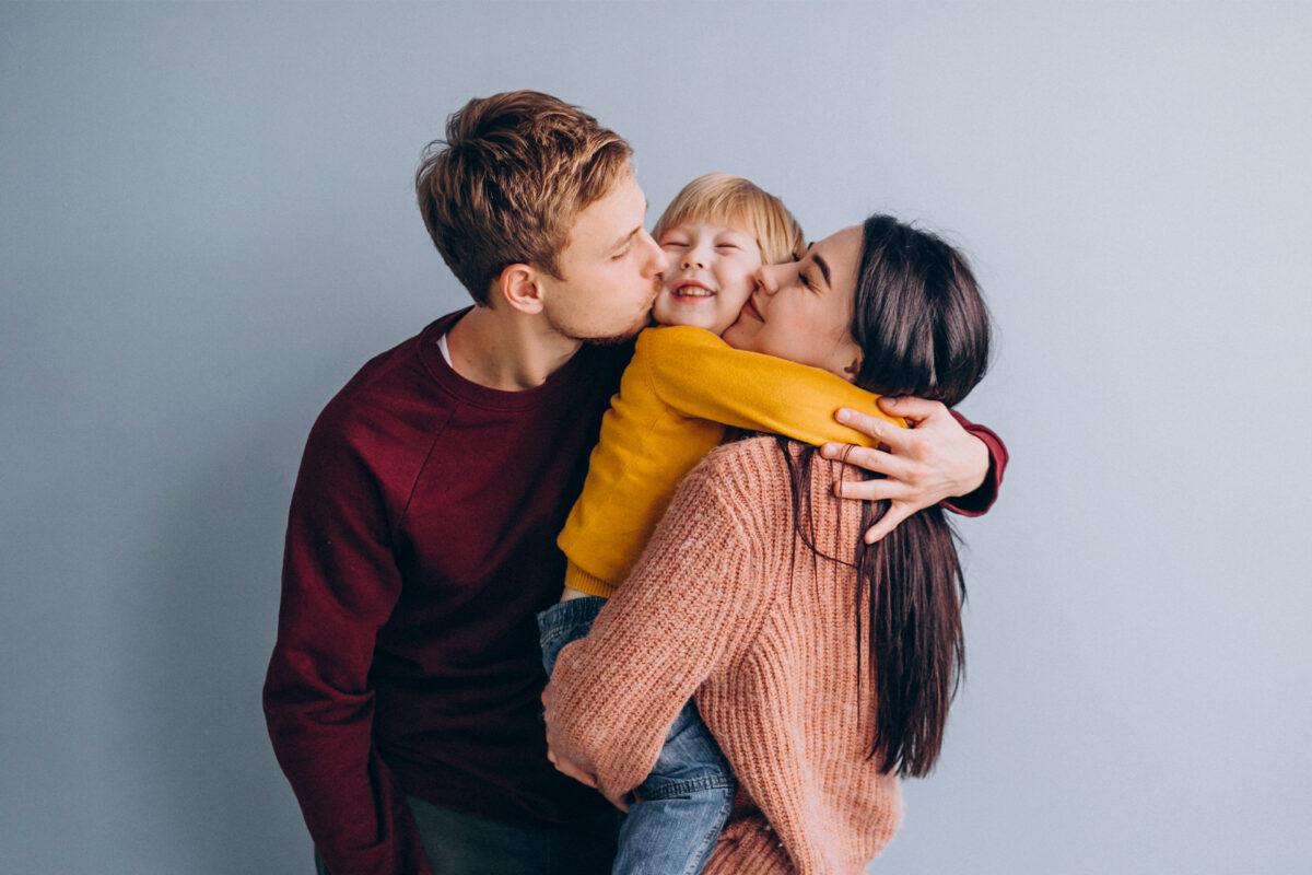 Kako biti dobar roditelj