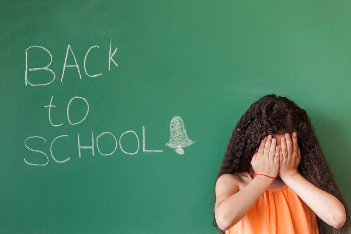 Kako pripremiti dijete za povratak u školu?