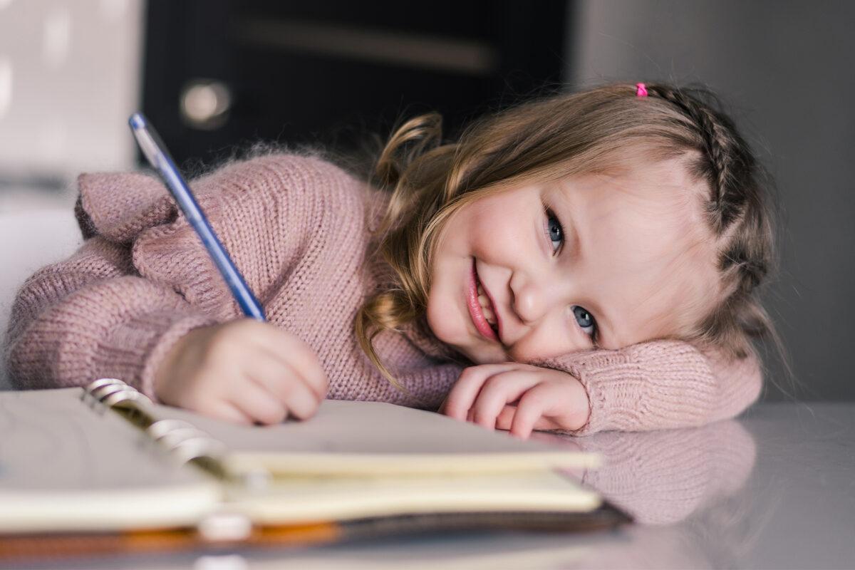 Motivirajte dijete na pisanje domaće zadaće